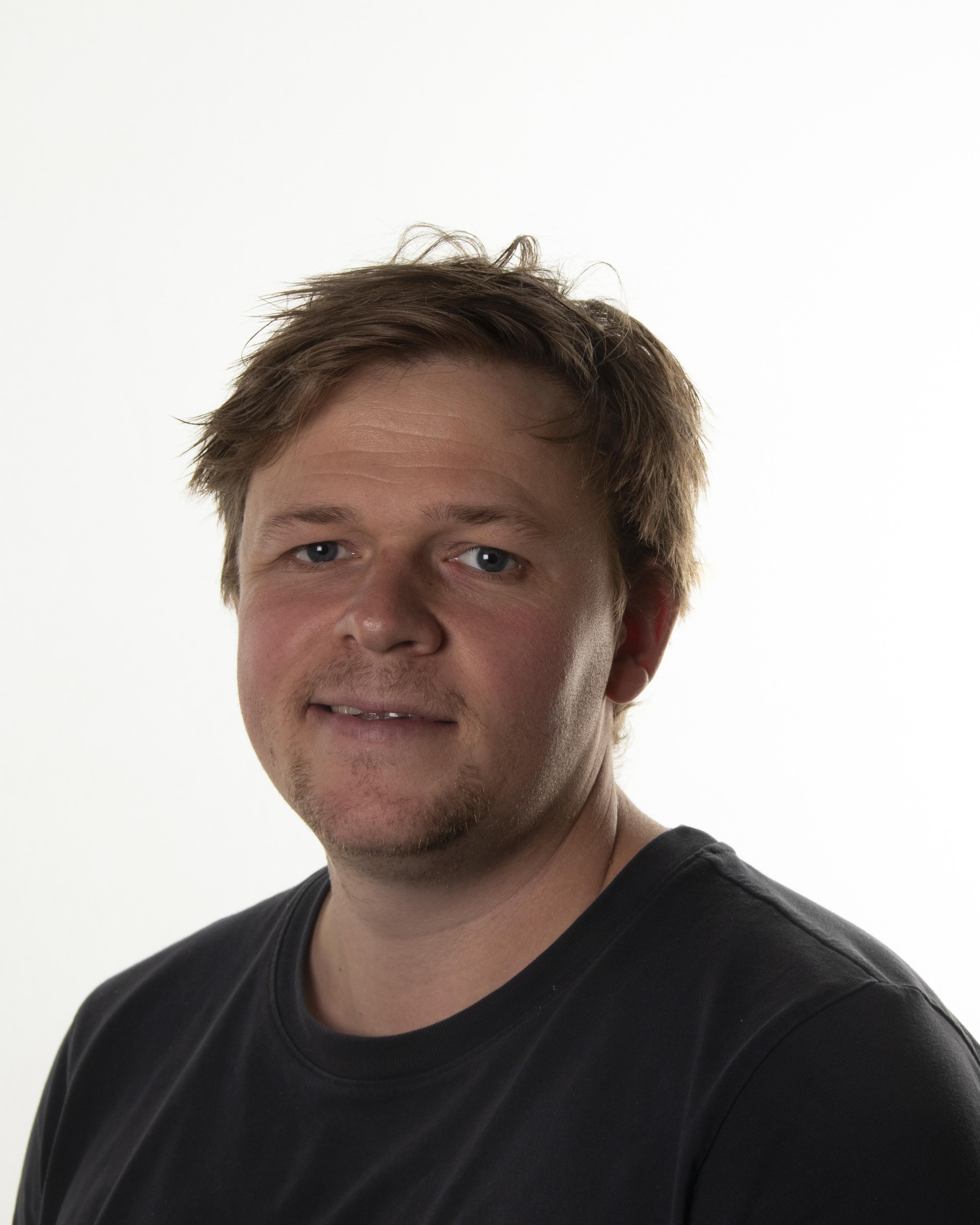 Bilde av Stian Rønningen