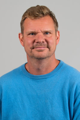 Bilde av Pål Grødahl