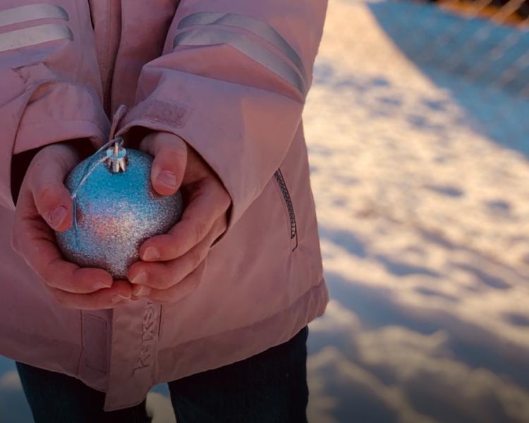 Bilde for Julemarked på Heltberg barne- og ungdomsskole 7. desember