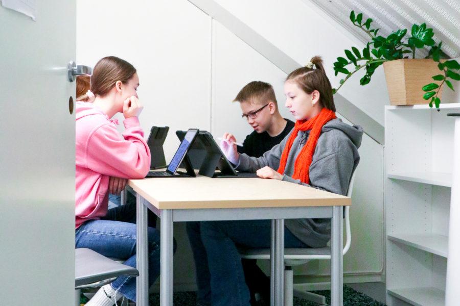 Bilde for Skolehverdagen
