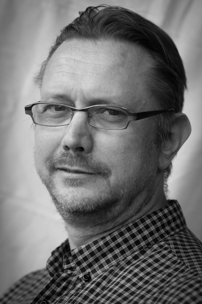 Bilde av Morten Stærkeby