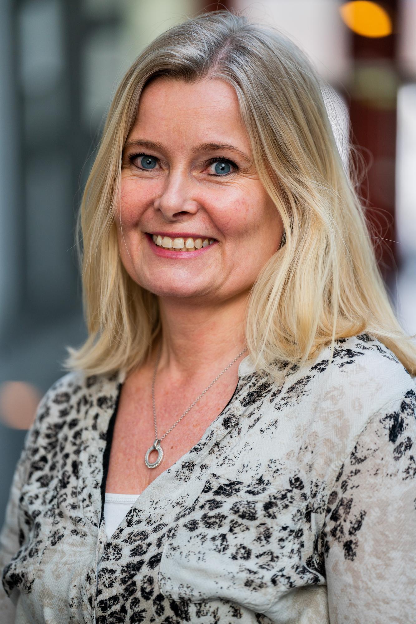 Bilde av Nina Ivarsson