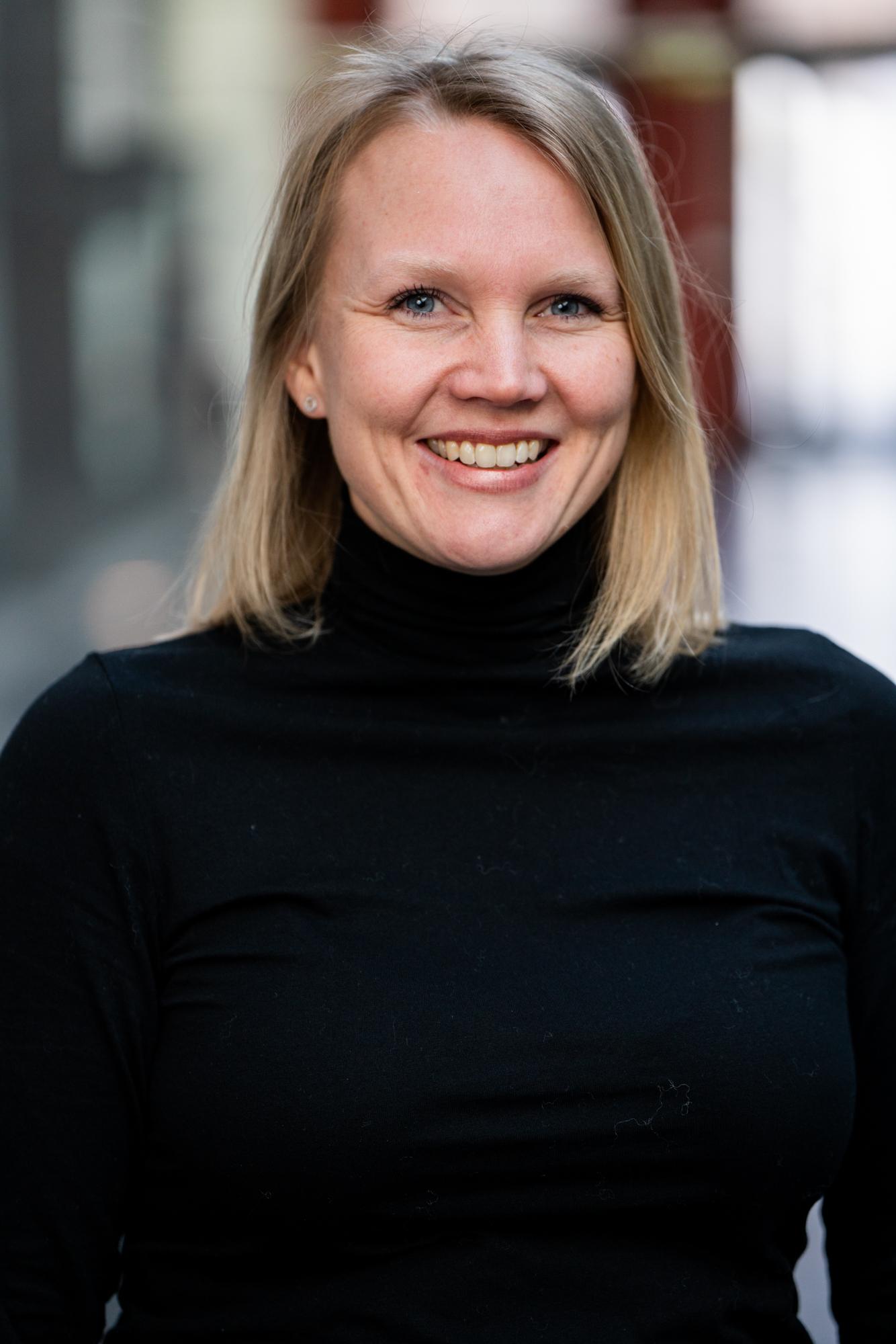Bilde av Silje Ingrid Ruud